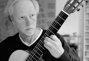 Jan Westerhaus, Dipl.-Gitarrenlehrer, Celle, Konzertante Gitarrenmusik I Klassischer Gitarrenunterricht
