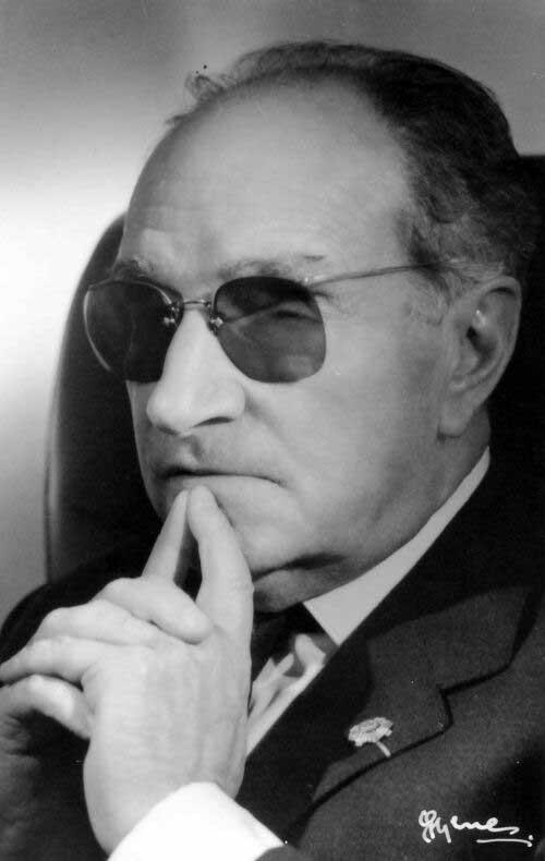 Joaquin Rodrigo (1901-1999)