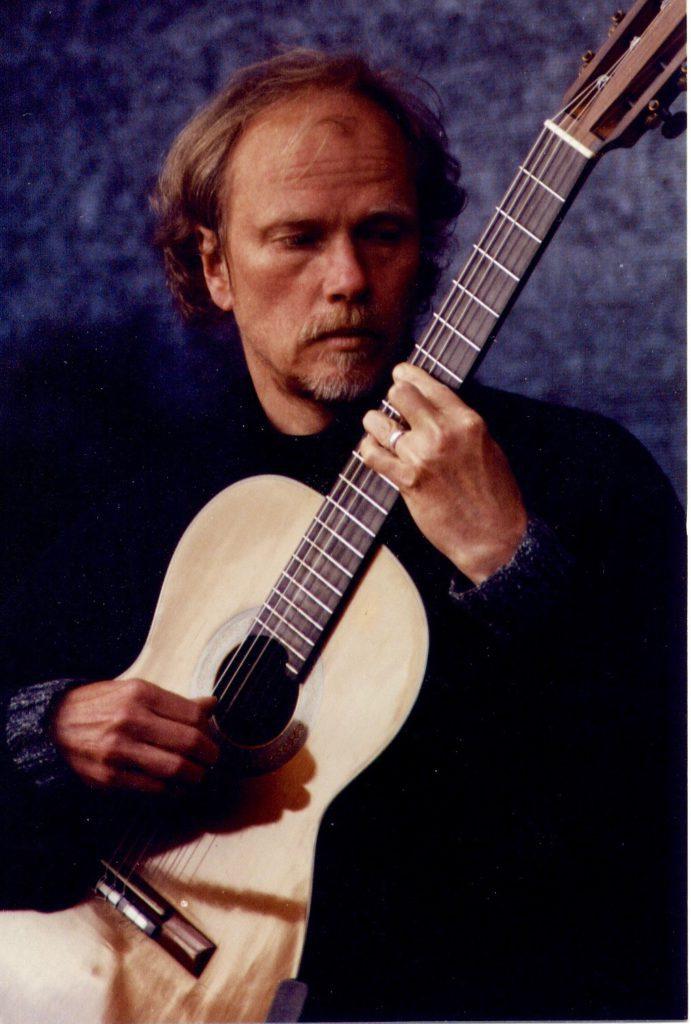 Jan Westerhaus, Gitarrist, Celle